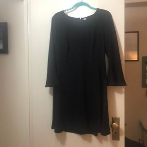 Old Navy Black Dress.